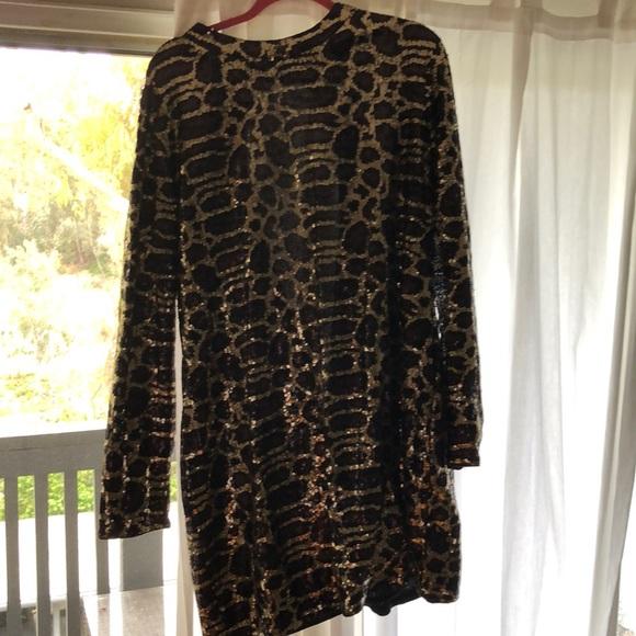 ASOS Curve Dresses & Skirts - Sequin dress 👗💕